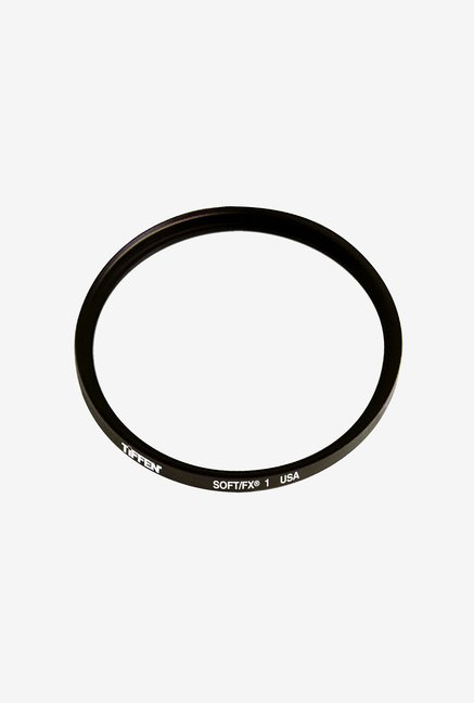 Tiffen 405SFX1 40.5mm Soft/FX 1 Filter (Black)