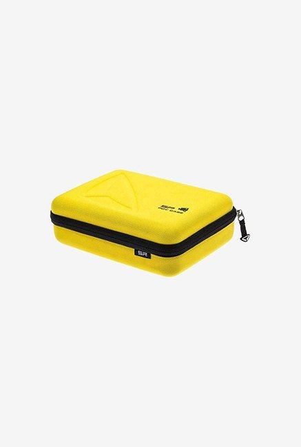 Sp Gadgets 52032 Pov Case 3.0 Small Gopro-Edition (Yellow)