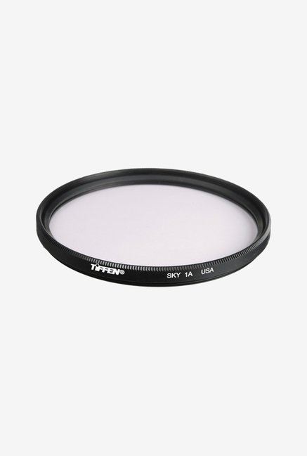 Tiffen 43SKY 43mm Sky 1-A Filter (Black)