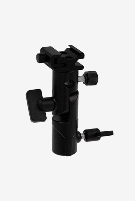 Fotodiox Elite Flash Umbrella Bracket with Swivel/Tilt Head