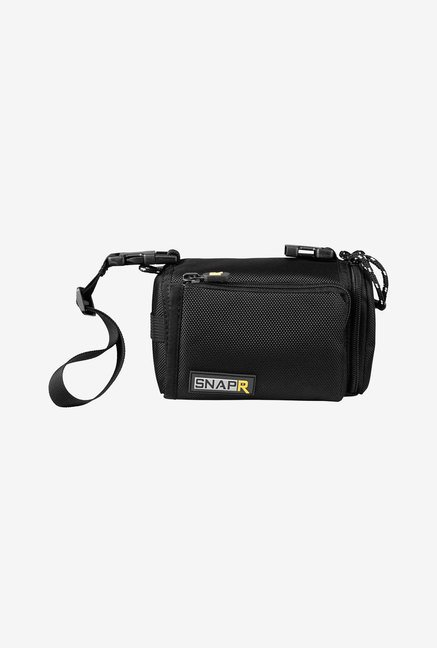 Black Rapid Snapr 35 Bag RPB-3BB and Strap (Black)