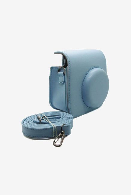 Buddicase Instax Mini 8 Instant Camera Accessory Set (Blue)