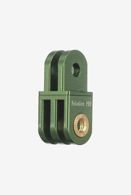 Fotodiox GoTough Extender Green Metal Straight 20mmExtension