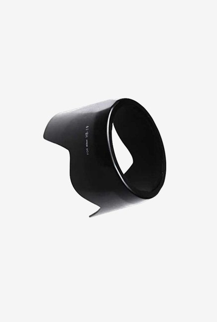 Fotodiox Dedicated Lens Hood, for Nikon Lens (Black)
