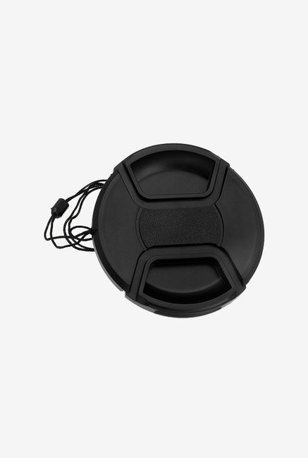 Fotodiox 86 mm Inner Pinch Lens Cap (Black)