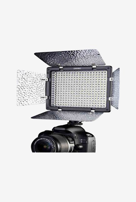 Yongnuo YN-300 Professional Led Video Light Flash (Black)
