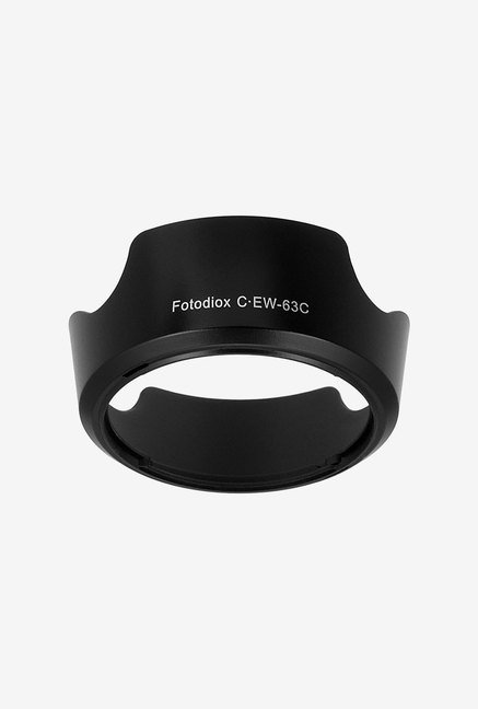 Fotodiox HD-EW-63C Dedicated Lens Hood