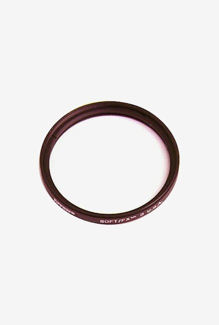 Tiffen 49SFX3 49mm Soft/FX 3 Filter (Black)