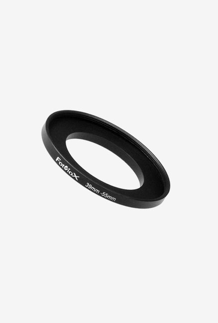 Fotodiox 04SR3955 39-55mm Metal Step-Up Ring (Black)