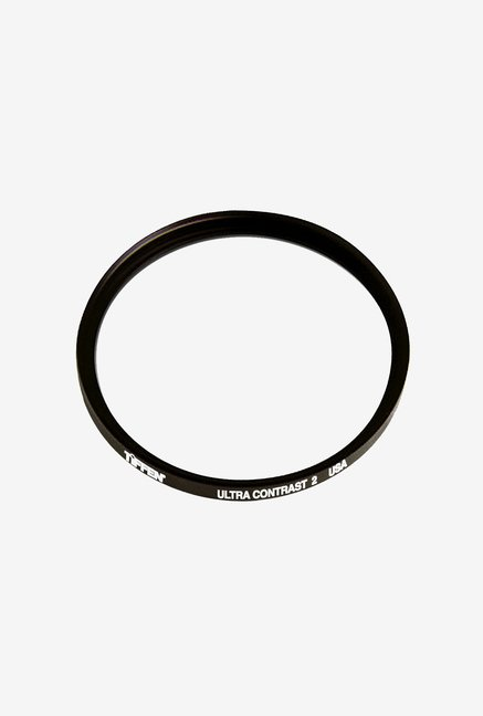 Tiffen 49UC2 49mm Ultra Contrast 2 Filter (Black)