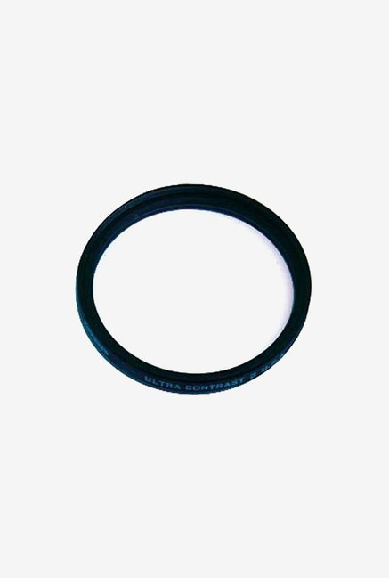 Tiffen 49UC3 49mm Ultra Contrast 3 Filter (Black)