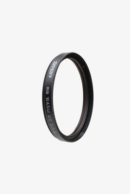 Tiffen 49WRMUV 49mm Warm UV Filter (Black)