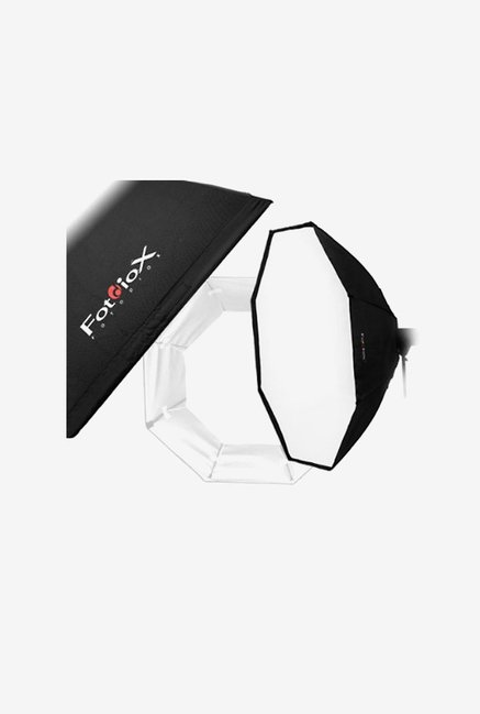 Fotodiox 10SBXMTB-P70Ot Pro Octagon Softbox (Black)