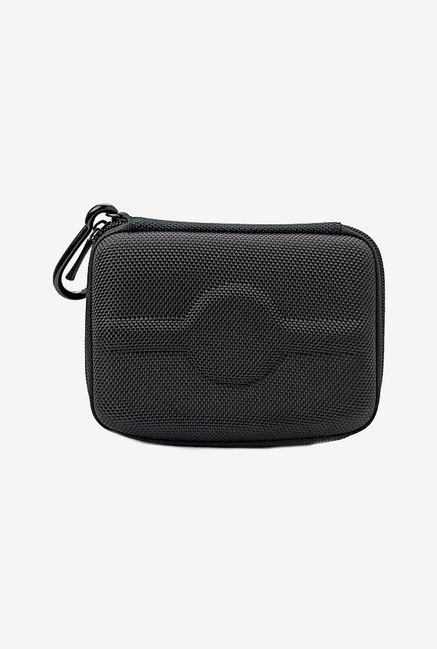 SumacLife CubeGPS43BLK Nylon Cube GPS Carrying Case (Black)