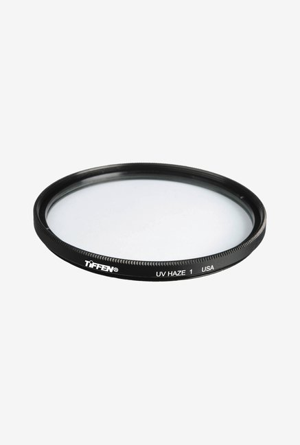 Tiffen 52HZE 52mm Haze-1 Filter (Black)