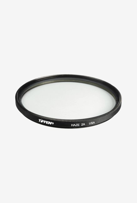 Tiffen 52HZE2A 52mm Haze-2A Filter (Black)