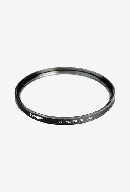 Tiffen 55UVP 55mm UV Protection Filter (Black)