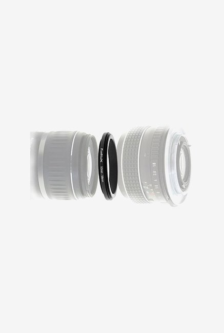 Fotodiox 52-58 mm Macro Close-Up Reverse Ring (Black)