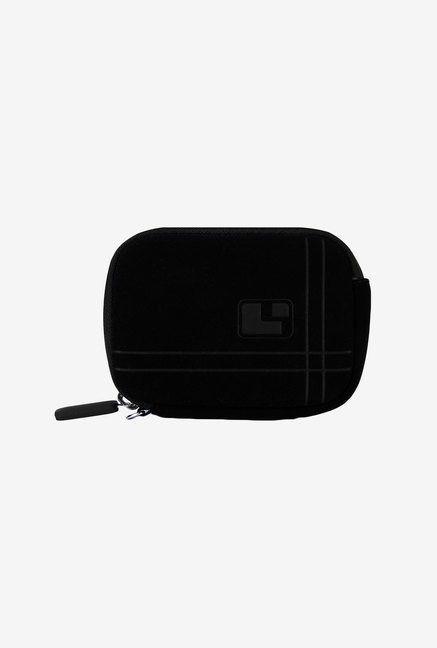 Sumaclife SLMicroFBLK Microfiber Camera Case (Black)