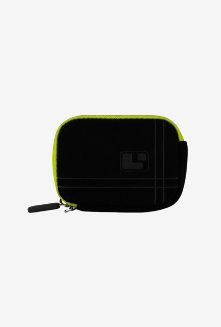 SumacLife SLMicroFGRN Microfiber Camera Case (Green)