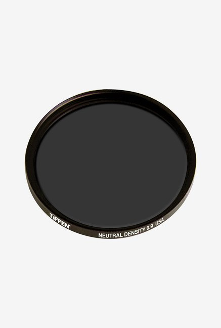 Tiffen 52ND9 52mm Neutral Density 0.9 Filter (Black)