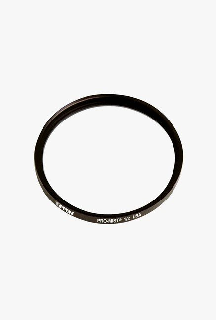 Tiffen 52PM12 52mm Pro-Mist 1/2 Filter (Black)