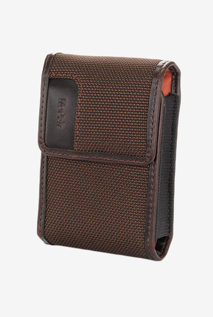 Kodak Travel Camera Case Small (Brown)