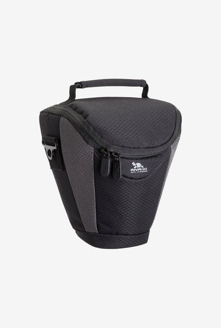 Rivacase 7207 SLR Camera Case (Black)