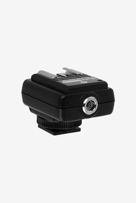 Fotodiox 10-SMDV-512-Pana Hot Shoe Adapter (Black)
