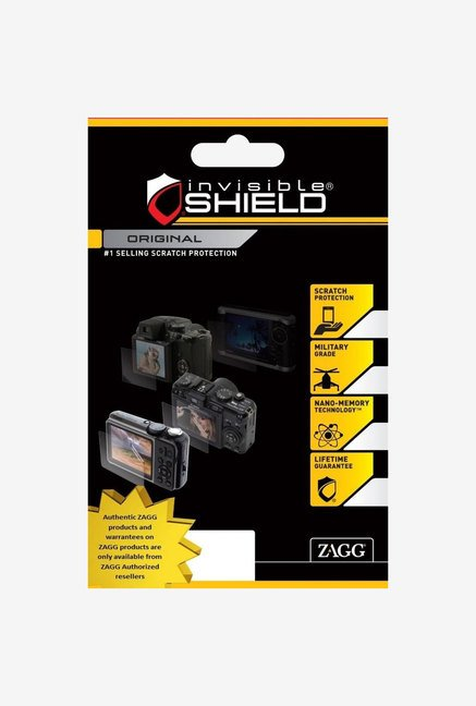 ZAGG NIKCPS9500S Invisibleshield for Nikon S9500 (Clear)