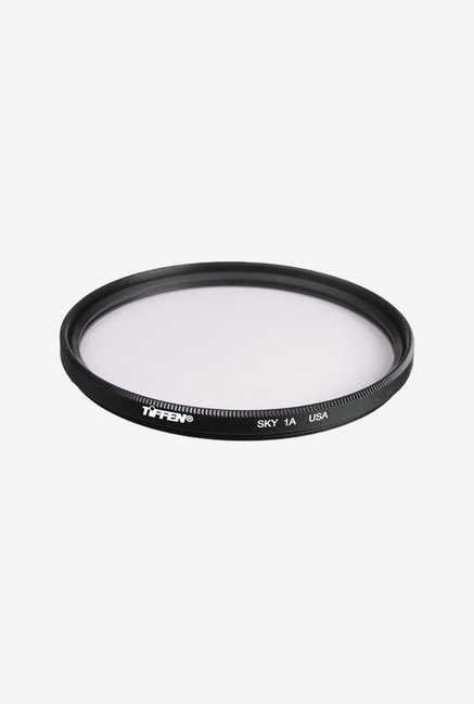 Tiffen 62SKY 62mm Sky 1-A Filter (Black)