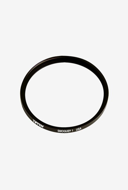 Tiffen 62SMQ1 62mm Smoque 1 Filter (Black)