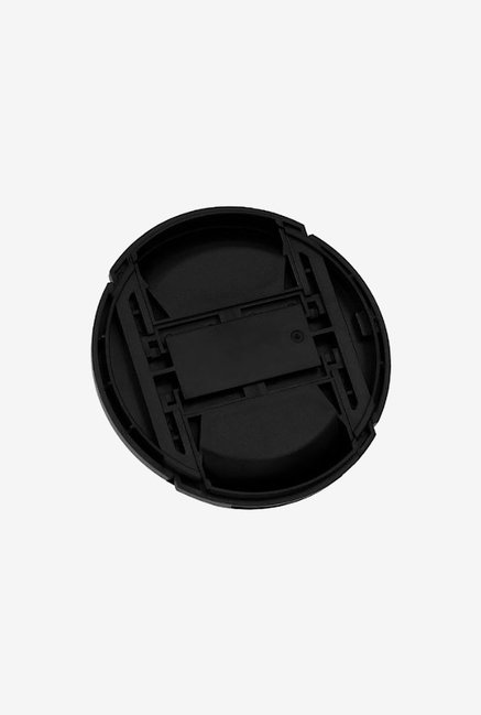 Fotodiox 67Mm Inner-Pinch Lens Cap, with Cap Keeper (Black)