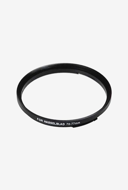Fotodiox 77Mm Step Up Filter Adapter Ring (Black)