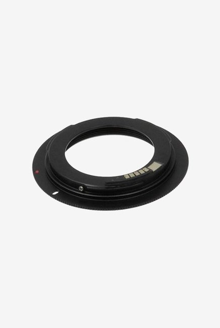 Fotodiox Mount Adapter with Focus Confirmation Chip (Black)
