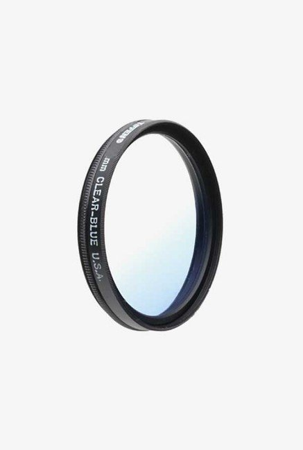 Tiffen 67CGB 67mm Graduated Filter (Blue)