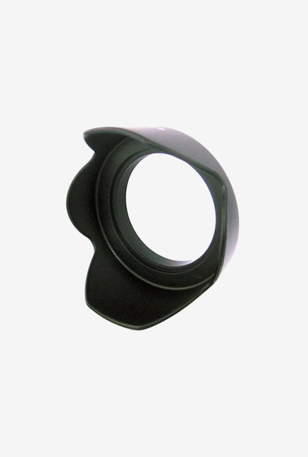 Zeikos ZE-HLH67 67mm Hard Lens Hood (Black)