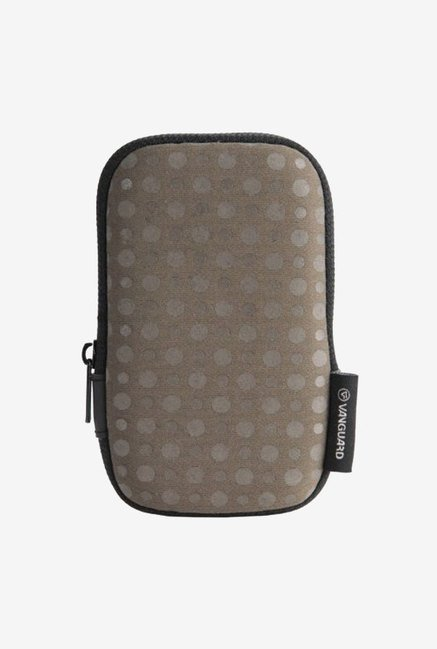 Vanguard Malmo 6C Camera Pouch (Brown)