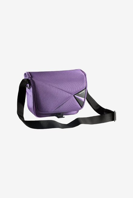 Vanguard Pampas II 22PR Shoulder Bag for Basic DSLR (Purple)