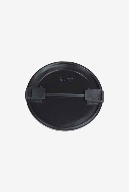 Fotodiox 95mm Snap-On Lens Cap (Black)