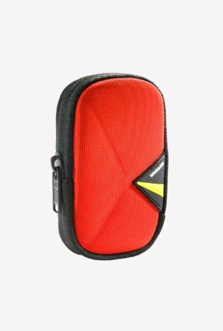 Vanguard Pampas II 5B RD Camera Pouch (Red)