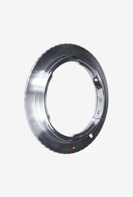 Fotodiox ROLLEI-EOS Lens Mount Adapter (Silver)