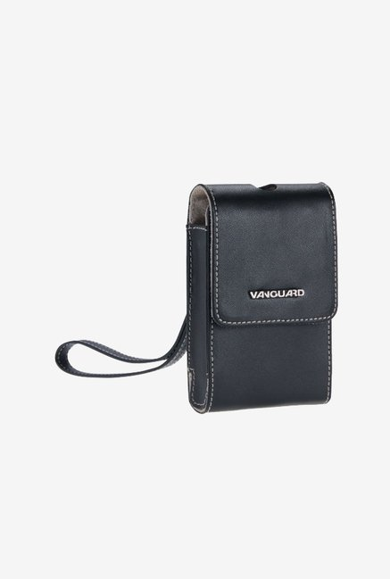 Vanguard Quito 6C Camera Pouch (Black)