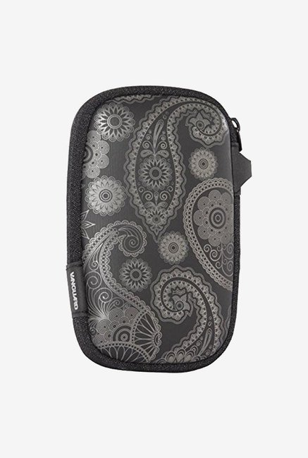 Vanguard SEATTLE 6C Camera Pouch (Black)