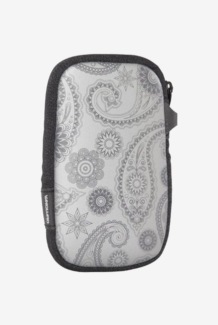 Vanguard SEATTLE 6C Camera Pouch (Grey)