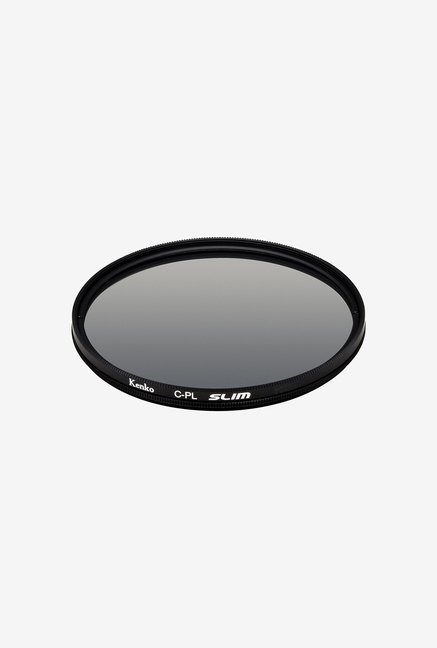 Kenko 58mm Smart C-Pl Lens Filters (Black)