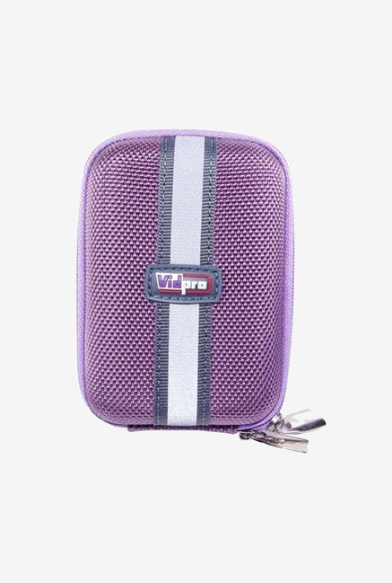 Vidpro ACT-10PU Camera Case (Purple)