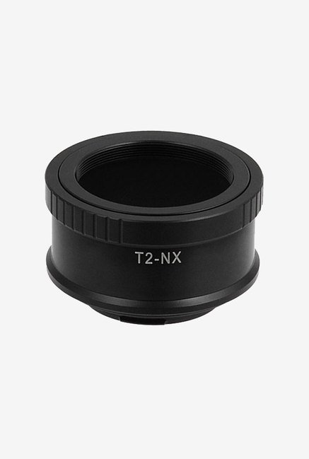 Fotodiox T-NX Lens Mount Adapter (Black)