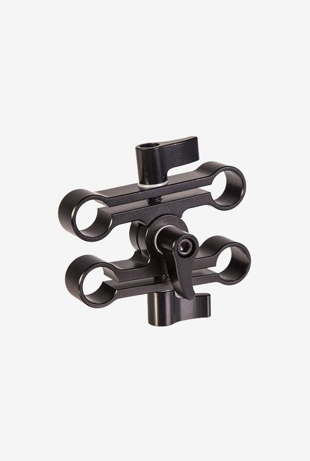 Ikan ELE-P-AAO Elements Plus Adjustable Angle Offset (Black)