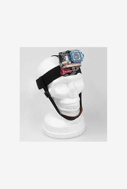 New View GP100 Head Belt for Gopro Hero (Black)